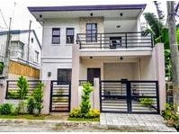San Jose Heights Antipolo City House & Lot For Sale 111802