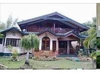 San Jose Puerto Princesa City House & Lot For Sale 111809