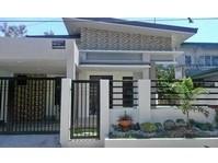 San Sebastian Village Tarlac City House & Lot Sale 111807