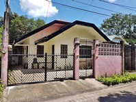 Southwoods Subdivision Binan Laguna House & Lot Sale 111809