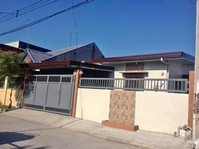 St. Ignatius Angeles Pampanga House & Lot For Sale 111807