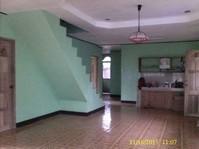 Sysam Subdivision Daraga Albay House & Lot For Sale 111815