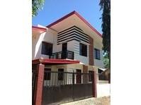 Tagburos Puerto Princesa Palawan House & Lot For Sale 111809