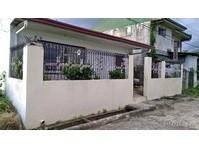 TJD Subdivision Sto. Tomas La Union House & Lot Sale 111809