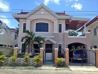 Aldea Del Sol Lapu Lapu City Cebu House & Lot For Sale 121812