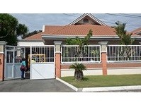 Angeles City, Pampanga House & Lot For Sale 121816