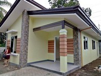 Bago Aplaya, Davao City House & Lot For Sale 121812