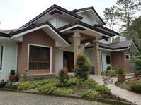 Baguio City House & Lot For Sale Near Session Road 121806
