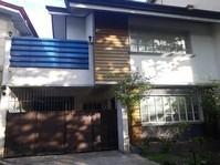 Brgy. Pasong Tamo, Quezon City House & Lot For Sale 121805