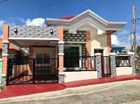 Buhangin, Davao City House & Lot For Sale 121812