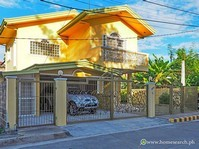 Citadella Village Las Pinas City House & Lot For Sale 121805