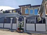 House & Lot For Sale Near SM Lipa City, Batangas 121816