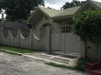 Mabalacat City, Pampanga House & Lot For Sale 121806