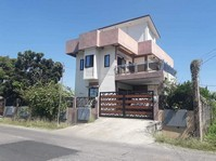 Mangaldan, Pangasinan House & Lot For Sale 121806