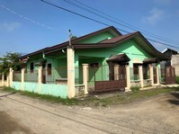 Paradise Subdivision Cabanatuan House & Lot For Sale 121806