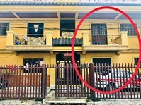 Pulang Lupa, Las Pinas City Apartment For Rent 121812