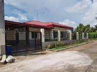 San Miguel Village, Bacolod City House & Lot For Sale 121820