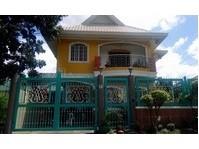 St. Kolbe Estate 1 San Fernando House & Lot For Sale 121806
