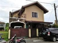 Sta. Rosa, Laguna House & Lot For Sale W/ Garage 121813