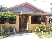 Ubalde, Davao City House & Lot For Rush Sale 121812