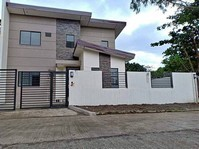 Villa Angela, Bacolod City House & Lot For Sale 121820