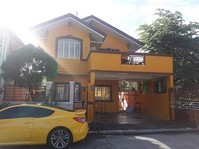 Villa Caceres, Sta Rosa, Laguna House & Lot For Sale 121805