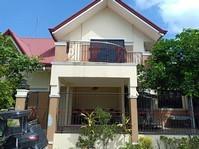 Villa De Sto. Rosario Capas Tarlac House & Lot Sale 121806