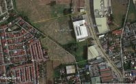 Gmap Lot Plan Cavite Molino Near Toyota