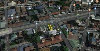 Gmap Lot Plan 71sqm Aurora Blvd