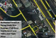 Gmap Lot Plan Philam Homes
