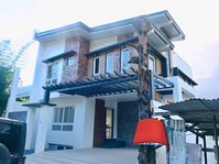Antipolo City Overlooking House & Lot For Sale W Pool 011902