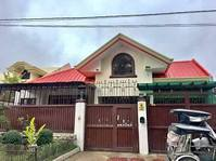 Carmenville Angeles City Pampanga House & Lot Sale 011902