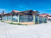 Fiesta Communities, Pampanga House & Lot For Sale 011901