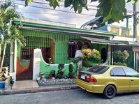 Goodwill Homes 1, Quezon City House & Lot For Sale 011908