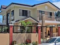Greenview Executive Village West Fairview QC House & Lot Sale