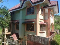Km3 Asin, Baguio City House & Lot For Rush Sale 011901