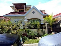 Lapu Lapu City, Cebu House & Lot For Sale 011908