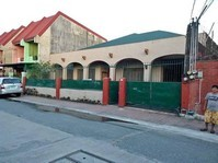 Marikina Greenheights Subdivision House Lot For Sale 011902