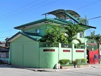 San Isidro Village, Pampanga House & Lot For Sale 011901