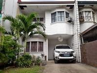 Sanville Subdivision Quezon City House & Lot For Sale 011901