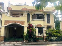 Sta. Rosa, Laguna House & Lot For Sale 011902