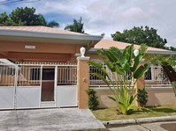 Timog Park Homes Angeles Pampanga House & Lot Sale 011902