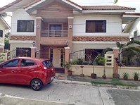 Trails Of Wedgewood Pangasinan House & Lot For Sale 011901