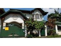 Fortunata Subdivision, Paranaque House & Lot for Sale 031910