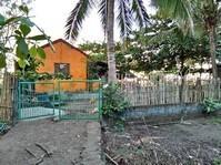 San Agustin, Iba, Zambales Beach House & Lot For Sale 031920