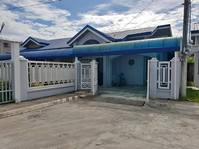 Villa Necita Dolores Capas Tarlac House & Lot Sale 031903