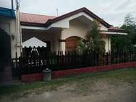 Batinguel Dumaguete City House Lot Sale 041921