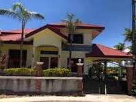 Sta Barbara Iloilo House Lot Sale 041930