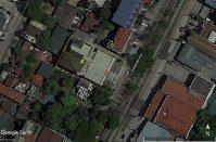 Katipunan Commercial Bldg Lot Plan
