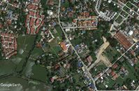 Gmap Lot Plan 1.5has Consolacion